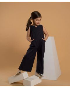 Feather n Flynn Coco Jumpsuit Navy